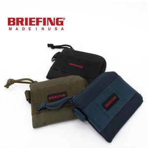 BRIEFING ブリーフィング COIN PURSE MW(BRM191A35)(BASIC) u-oak