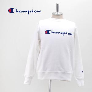 (SALE 30%OFF)Champion チャンピオン メンズ クルーネックスウェットシャツ(C3-Q002)(2020SS)(返品交換不可)|u-oak