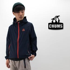 CHUMS チャムス メンズ レディバグジャケット(CH04-1178)(2020SS)|u-oak