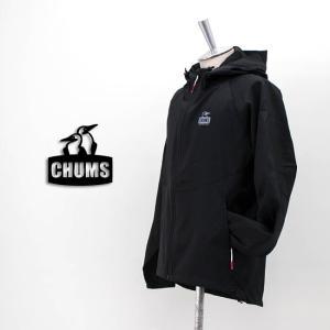 CHUMS チャムス メンズ レディバグジャケット(CH04-1178)(2020SS)|u-oak|02
