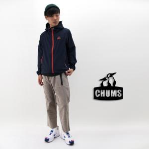 CHUMS チャムス メンズ レディバグジャケット(CH04-1178)(2020SS)|u-oak|14