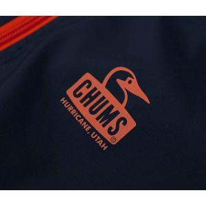 CHUMS チャムス メンズ レディバグジャケット(CH04-1178)(2020SS)|u-oak|07