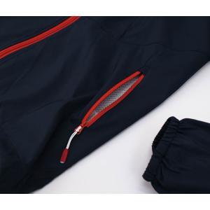 CHUMS チャムス メンズ レディバグジャケット(CH04-1178)(2020SS)|u-oak|09