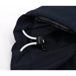 CHUMS チャムス メンズ レディバグジャケット(CH04-1178)(2020SS)|u-oak|10