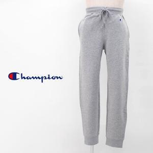 (SALE 20%OFF)Champion チャンピオン メンズ スウェットパンツ(C3-Q202)(2020SS)(返品交換不可)|u-oak