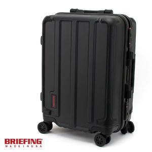 BRIEFING ブリーフィング H-35 HD キャリーケース(BRA191C04)(2020SS) u-oak