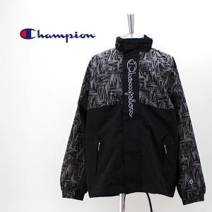 Champion チャンピオン メンズ アクションスタイル フルジップジャケット(C3-R606)(2020SS)|u-oak