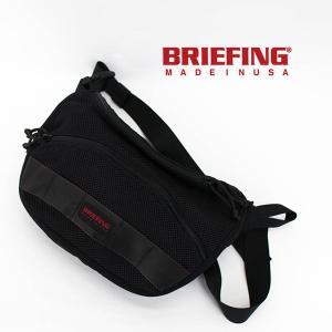 BRIEFING ブリーフィング メッシュライトパイク(BRA201L17)(2020SS) u-oak