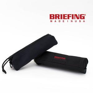 BRIEFING ブリーフィング PEN HOLDER ペンホルダー(BRF486219)(2020FW) u-oak