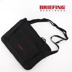 BRIEFING ブリーフィング クラウドサコッシュ(BRM191L22)(BASIC) u-oak