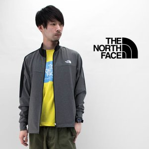 THE NORTH FACE ザノースフェイス メンズ エイペックスフレックスジャケット(NP22083)(BASIC)|u-oak