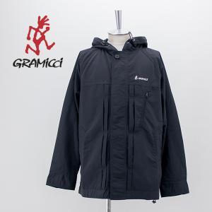 GRAMICCI グラミチ メンズ シェルフィールドパーカー(GUJK-21S044)(2021SS) u-oak