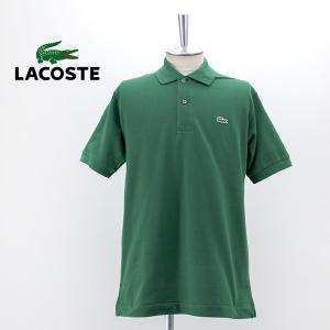 LACOSTE ラコステ メンズ L.12.12 ポロシャツ(L1212AL)(BASIC) u-oak