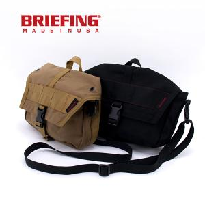 BRIEFING ブリーフィング AT-NEO FLAP POUCH WIDE(BRL213A04)(2020FW) u-oak