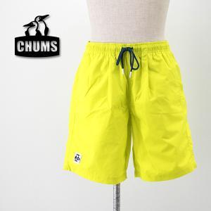 CHUMS チャムス メンズ プランジダイバーズショーツ(CH03-1196)(BASIC)|u-oak