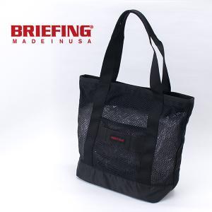 BRIEFING ブリーフィング DUAL TOTE MESH(BRL211T05)(2021SS) u-oak