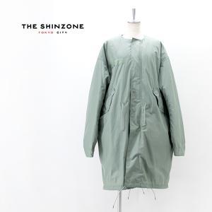 THE SHINZONE シンゾーン レディース FIELD PARKA(21AMSCO06)(2021FW)|u-oak