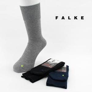 FALKE ファルケ ユニセックス RUN SOCKS(16605)(BASIC) u-oak