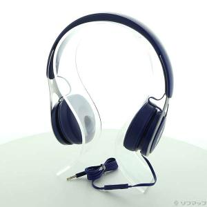 〔中古〕Beats by Dr. Dre 〔展示品〕 Beats EP ML9D2PA/A ブルー〔...