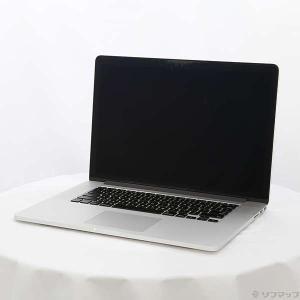 〔中古〕Apple(アップル) MacBook Pro 15-inch Mid 2012 MC975...