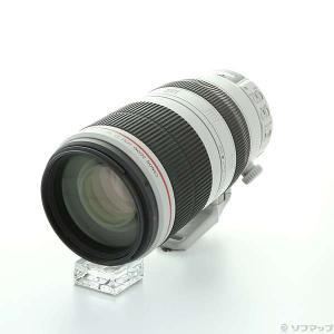 〔中古〕〔展示品〕 Canon EF 100-400mm F4.5-5.6L IS II USM (...