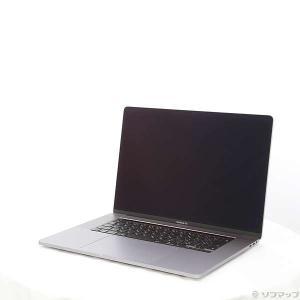 〔中古〕Apple(アップル) MacBook Pro 16-inch Late 2019 MVVK...