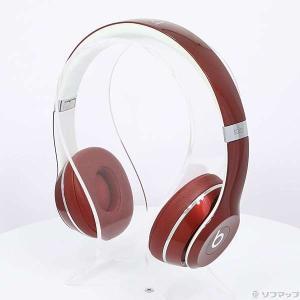 〔中古〕Beats by Dr. Dre beats by Dr. Dre Solo2 Luxe E...