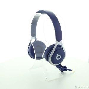 〔中古〕Beats EP ML9D2PA/A ブルー〔344-ud〕