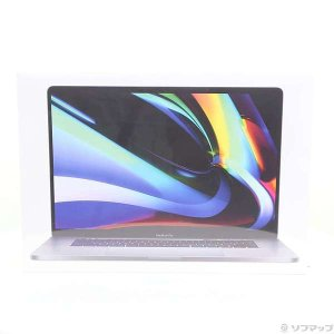 〔中古〕MacBook Pro 16-inch Late 2019 MVVK2J/A Core_i9...
