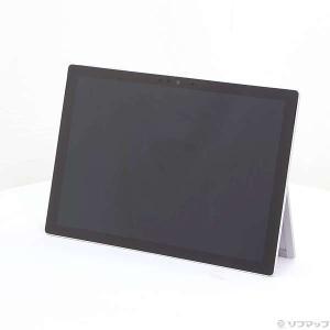 〔中古〕Microsoft(マイクロソフト) Surface Pro6 〔Core i7/16GB/...