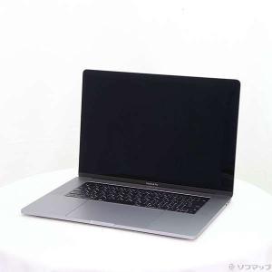 〔中古〕Apple(アップル) MacBook Pro 15-inch Late 2016 MLH3...