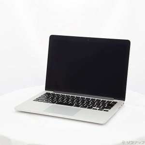 MacBook Pro 13.3-inch Early 2013 ME662J A Core_i5 2.6GHz 8GB SSD256GB 10.8 MountainLion 349-ud の商品画像|ナビ