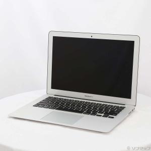 〔中古〕MacBook Air 13.3-inch Mid 2012 MD231J/A Core_i5 1.8GHz 4GB SSD128GB 〔10.8 MountainLion〕〔346-ud〕|u-sofmap