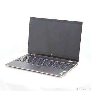 〔中古〕〔展示品〕 HP Spectre x360 15-df0009TX 5KU78PA-AAAA 〔Windows 10〕〔295-ud〕|u-sofmap