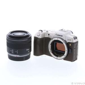 〔中古〕Canon(キヤノン) EOS RP (ゴールド) RF35 MACRO IS STM マウ...