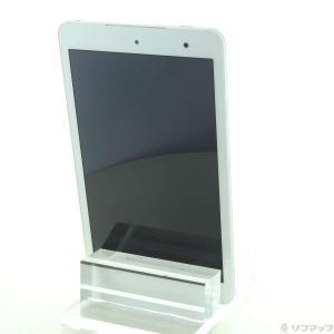 〔中古〕KYOCERA(京セラ) Qua tab 01 16GB ホワイト KYT31 au〔262-ud〕|u-sofmap|03