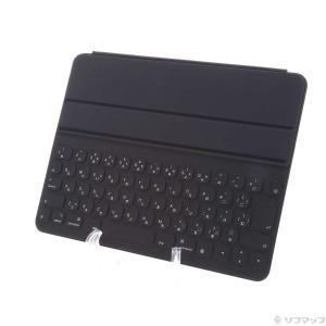 Apple アップル 12.9インチiPad Pro用 第4世代 Smart Keyboard Folio 日本語 MXNL2J A 276-ud の商品画像|ナビ