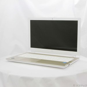 〔中古〕NEC LaVie Note Standard PC-NS150HAG シャンパンゴールド ...