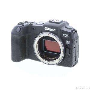 〔中古〕Canon(キヤノン) 〔展示品〕 EOS RP マウントアダプターキット〔262-ud〕