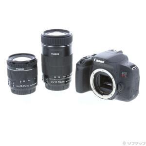 〔中古〕Canon(キヤノン) EOS Kiss X9i ダブルズームキット〔262-ud〕