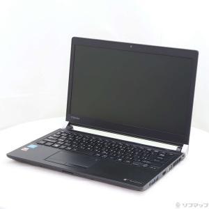 〔中古〕TOSHIBA(東芝) dynabook RX33/CB PRX33CBPNJB グラファイ...