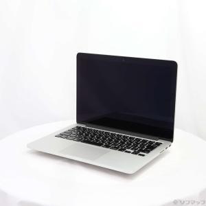 Apple アップル MacBook Pro 13.3-inch Early 2013 ME662J A Core_i5 2.6GHz 8GB SSD256GB 10.8 MountainLion 297-ud の商品画像|ナビ