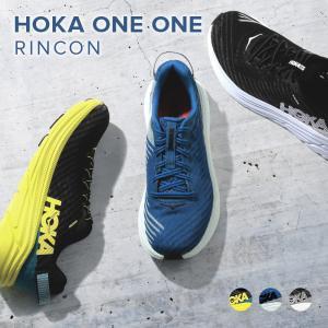 ホカオネオネ HOKA ONE ONE Rincon リンコン 1102874 ランニング スニーカー メンズ|u-stream