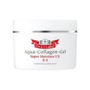 ドクターシーラボ  薬用アクアコラーゲンゲル スーパーモイスチャーEX 50g|u-tayade