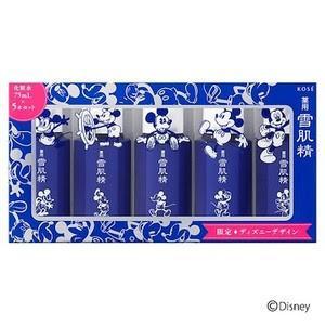 お箱がほんの少し潰れてございます。   ミッキーマウスのキャラクターをボトル1本ごとにデザイン。 日...