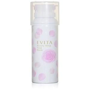 うるおいは守りながらしっとりと洗う、濃密 バラ泡洗顔 バラの形のもっちり濃密な泡で洗うエイジングケア...