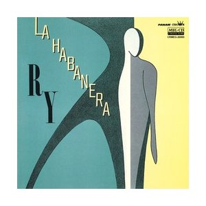 La Habanera     (MEG-CD)|u-topia