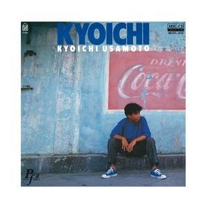 KYOICHI     (MEG-CD)|u-topia