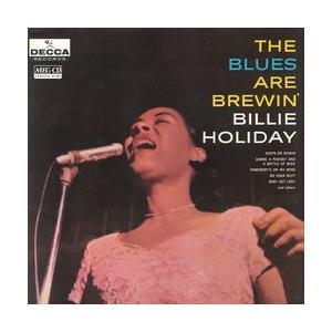 ブルース・アー・ブリューイン (THE BLUES ARE BREWIN')     (MEG-CD)|u-topia
