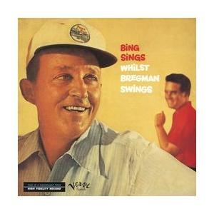 ビング・シングズ・ワイルスト・ブレグマン・スウィングズ (BING SINGS WHILST BREGMAN SWINGS)     (MEG-CD)|u-topia